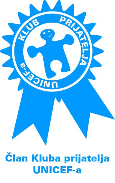 Bedz-Klub prijatelja UNICEF-a